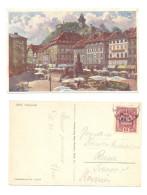 GRAZ HAUPTPLATZ - Graz