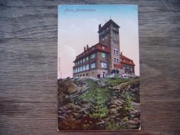 38H.Nas. Neues Jeschkenhaus.  Czech Republic. - Czech Republic