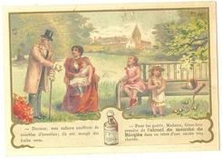 CHROMO - RICQLES - Trade Cards