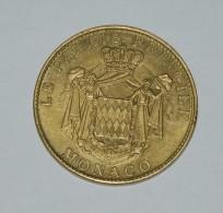 Monnaie Arthus Bertrand : Monaco - Le Palais Princier - 2007 - 2007