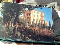 PARMA Monticelli Terme - Albergo Moderno  VB1968 FU8108 - Parma