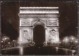 France Paris 1957 / Arch Of Triumph - Triumphbogen
