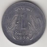 @Y@    India   1 Rupee  1988    (3857) - India