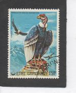 COMORES - Faune - Oiseau - Condor (Amérique Du Sud) - Rapace - - Comoros