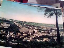 27 CARD SALSOMAGGIORE PARMA VB1954/84 FU8113 - Parma