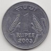 @Y@    India   1 Rupee  2003     (3869) - India