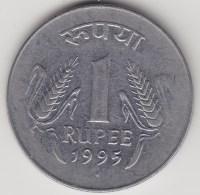 @Y@    India   1 Rupee   1995     (3870) - India
