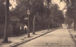 LINKEBEEK - Avenue De L'Hospice - Linkebeek