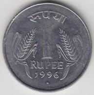 @Y@    India   1 Rupee   1996     (3871) - India