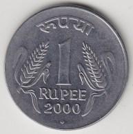 @Y@    India   1 Rupee   2000     (3874) - India