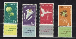 ISRAEL...Early MNH - Israel