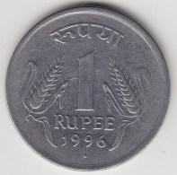 @Y@    India   1 Rupee   1996     (3875) - India