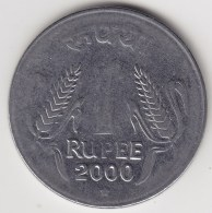 @Y@    India   1 Rupee   2000     (3879) - India