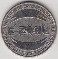 Penning  E-Zone Amusement   (3882) - Sin Clasificación