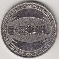 E-Zone Amusement Penning  (3884) - Zonder Classificatie