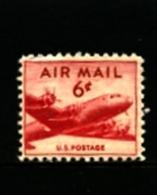 UNITED STATES/USA - 1949  6c  AIR MAIL  MINT NH - Stati Uniti