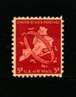 UNITED STATES/USA - 1948  AIR MAIL  MINT NH - Stati Uniti