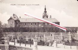 ARLON - Saint Donat, Square Elisabeth - Arlon