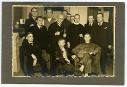 BELGIQUE : ANTWERPEN / BORGERHOUT - 6 PHOTOS - THEATRE PRODUCTION 1942 - Anonymous Persons