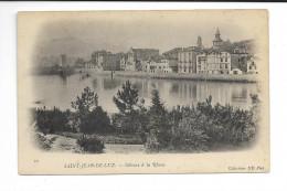 64 SAINT-JEAN-DE-LUZ N° 10 : CIBOURNE & La RHUNE / CPA PRECURSEURS Voy. 1904 / Timbre Absent/ TBE RARE +++++ - Saint Jean De Luz