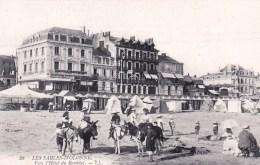85 - Les Sables D Olonne - Vers L Hotel Du Remblai - Sables D'Olonne
