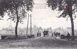41 - Loir Et Cher -  Selles Sur Cher - Vue Prise Du Pont - Selles Sur Cher
