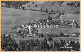 CH - Sonceboz - Gemeinde Sonzeboz-Sombeval BE - Teilansicht Mit Bahnhof - BE Berne