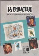 LA PHILATELIE FRANCAISE - LES ZEPPELINS, LA MARIANNE DE BEQUET, LETTRES RECOMMANDEES DE 1906 A 1926, CONGRES DE NIORT - Français (àpd. 1941)