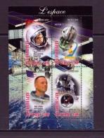 T CHAD 2013 ESPACE  YVERT N° NEUF MNH** - Space