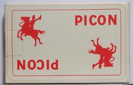 PICON JEU DE 32 CARTES NEUF JAMAIS UTILISER - 32 Cards