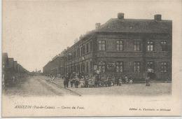 ANNEZIN CORONS DU PAVE - Other Municipalities