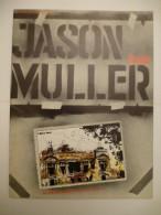 AUCLAIR Et GIR : JASON MULLER  . EO Des Edition LES HUMANOIDES ASSOCIES  En 1975 - Livres, BD, Revues