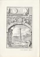 DOC2) CARTOLINA EDITA DA NUMISMATICA MUSCHIETTI PADOVA NON VIAGGIATA MONETE ROMANE COINS MONNAIE Münze - Monnaies (représentations)