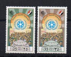 Serie Nº 520/1  Libia - Libië