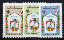 Serie Nº 508/10  Libia - Libië
