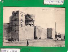 SFAX LES REMPARTS - Tunisie