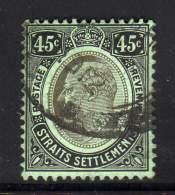 COLONIE BRITANNIQUE / MALACCA TIMBRE N° 130 COTE 6 € - Straits Settlements