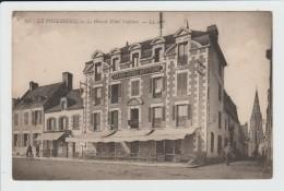 LE POULIGUEN - LOIRE ATLANTIQUE - LE GRAND HOTEL NEPTUNE - Le Pouliguen
