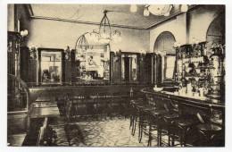 """PARIS 6°--carte Publicitaire""""La Closerie Des Lilas""""-Café De La S.A.L  éd L'Abeille.......à Saisir - Arrondissement: 06"""