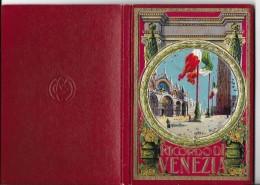 RICORDO DI VENEZIA → 32 Vedute, Ca.1935 - Tourismus, Reisen