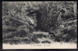 LE MINOU 29 - La Grotte - Frankreich