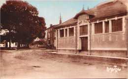 Marché De SAINT-HILAIRE-la-PALUD - Les P.T.T. - Other Municipalities