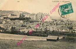 27. GAILLON . Vue Générale . - Unclassified