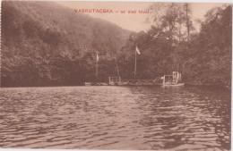 SLOWAKEI-SLOVAKIA - BRATISLAVA-PRESSBURG- POZSONY - VASKUTACSKA-  Alte Ansichtskarte 1913 - Slovaquie