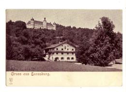 A 18722   -   Gruss Aus Eurasburg - Augsburg