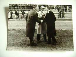 1962  Campionati Italiani Corsa Campestre  Viareggio Foto  CONI   SPORT  SPORTS  LOTTO POLI MOLFETTA BARI - Sports