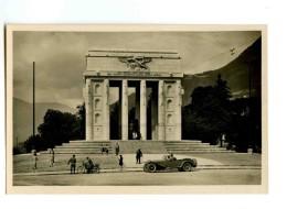 A 18723   -   Bolzano  -  Monumento Alla Vittoria  -  Motocicletta  -  Automobile  -  Foto - Bolzano (Bozen)