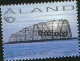 """Aland 2002 Norden """"Radar II 1v Complete Set ** MNH - Aland"""