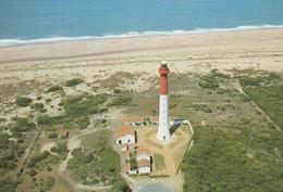 -  PHARE DE LA COURBE - Lighthouses