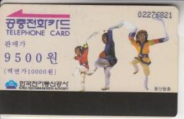 CORÉE DU SUD - - Corée Du Sud